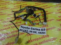 Проводка отопителя Toyota Carina ED ST183 Toyota Carina ED ST183