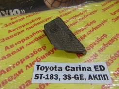 Подставка под ногу Toyota Carina ED ST183 Toyota Carina ED ST183