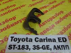 Накладка (кузов внутри) Toyota Carina ED ST183 Toyota Carina ED ST183 1992