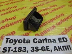 Пепельница задн. Toyota Carina ED ST183 Toyota Carina ED ST183