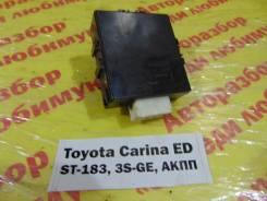 Блок управления зеркалами Toyota Carina ED ST183 Toyota Carina ED ST183
