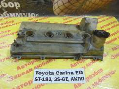 Крышка клапанов Toyota Carina ED ST183 Toyota Carina ED ST183