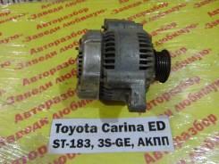 Генератор Toyota Carina ED ST183 Toyota Carina ED ST183