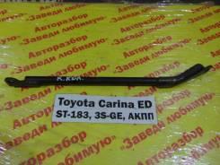 Крепление впускного коллектора Toyota Carina ED ST183 Toyota Carina ED ST183