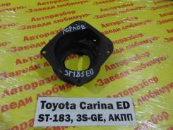 Защита горловины Toyota Carina ED ST183 Toyota Carina ED ST183