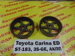Шестерня распредвала Toyota Carina ED ST183 Toyota Carina ED ST183