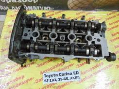 Головка блока цилиндров Toyota Carina ED ST183 Toyota Carina ED ST183