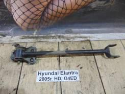 Рычаг продольный Hyundai Elantra HD Hyundai Elantra HD 2005, правый задний