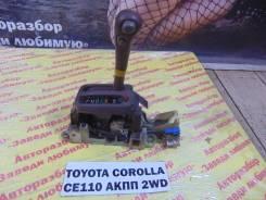 Ручка переключения автомата Toyota Corolla CE110 Toyota Corolla CE110 1995