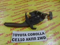 Ручка ручника Toyota Corolla CE110 Toyota Corolla CE110 1995