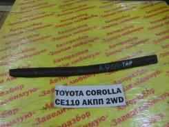 Уплотнитель лобового стекла Toyota Corolla CE110 Toyota Corolla CE110 1995