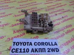 Блок предохранителей салона Toyota Corolla CE110 Toyota Corolla CE110 1995
