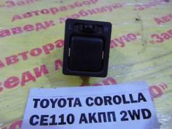 Блок управления зеркалами Toyota Corolla CE110 Toyota Corolla CE110 1995