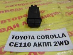 Кнопка кондиционера Toyota Corolla CE110 Toyota Corolla CE110 1995