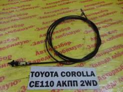Трос лючка топливного бака Toyota Corolla CE110 Toyota Corolla CE110 1995