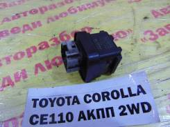 Реле свечей накала Toyota Corolla CE110 Toyota Corolla CE110 1995