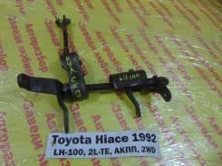 Механизм выбора передач Toyota Hiace LH100 Toyota Hiace LH100 1992