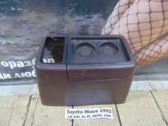 Консоль кпп Toyota Hiace LH100 Toyota Hiace LH100 1992