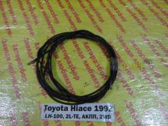 Трос лючка топливного бака Toyota Hiace LH100 Toyota Hiace LH100 1992