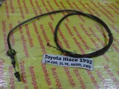 Трос газа Toyota Hiace LH100 Toyota Hiace LH100 1992