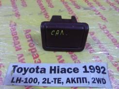 Пепельница задн. Toyota Hiace LH100 Toyota Hiace LH100 1992