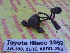Реле свечей накала Toyota Hiace LH100 Toyota Hiace LH100 1992