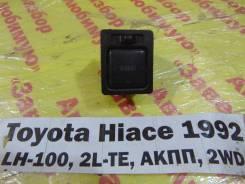 Блок управления зеркалами Toyota Hiace LH100 Toyota Hiace LH100 1992