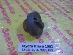 Пробка топливного бака Toyota Hiace LH100 Toyota Hiace LH100 1992