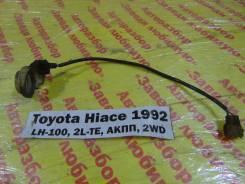 Подсветка замка зажигания Toyota Hiace LH100 Toyota Hiace LH100 1992