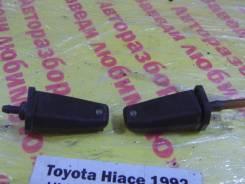 Форсунка омывателя лобового стекла Toyota Hiace LH100 Toyota Hiace LH100 1992