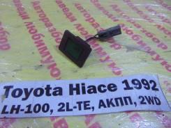 Подсветка Toyota Hiace LH100 Toyota Hiace LH100 1992