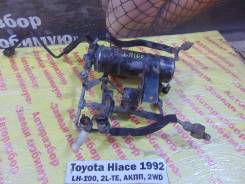 Осушитель кондиционера Toyota Hiace LH100 Toyota Hiace LH100 1992