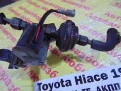 Клапан кондиционера Toyota Hiace LH100 Toyota Hiace LH100 1992