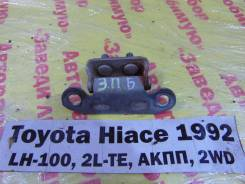 Крепление двери багажника задн. прав. Toyota Hiace LH100 Toyota Hiace LH100 1992