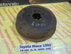 Барабан тормозной задн. лев. Toyota Hiace LH100 Toyota Hiace LH100 1992