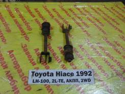 Стойка заднего стабилизатора Toyota Hiace LH100 Toyota Hiace LH100 1992
