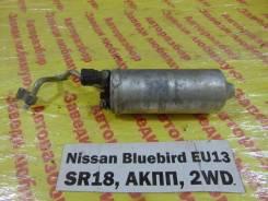 Осушитель кондиционера Nissan Bluebird EU13 Nissan Bluebird EU13