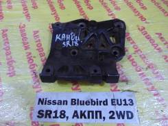 Кронштейн кондиционера Nissan Bluebird EU13 Nissan Bluebird EU13