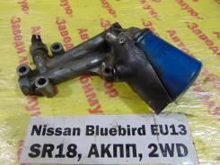Кронштейн масляного фильтра Nissan Bluebird EU13 Nissan Bluebird EU13