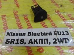 Кнопка обогрева заднего стекла Nissan Bluebird EU13 Nissan Bluebird EU13