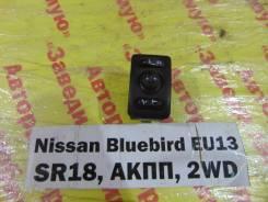 Блок управления зеркалами Nissan Bluebird EU13 Nissan Bluebird EU13