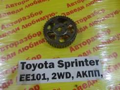 Шестерня распредвала Toyota Sprinter EE101 Toyota Sprinter EE101 1994