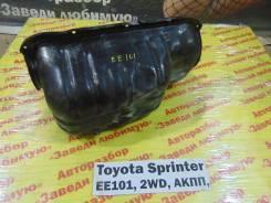 Поддон масляный двигателя Toyota Sprinter EE101 Toyota Sprinter EE101 1994