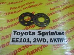 Шайба коленвала Toyota Sprinter EE101 Toyota Sprinter EE101 1994