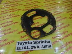 Кожух маховика Toyota Sprinter EE101 Toyota Sprinter EE101 1994