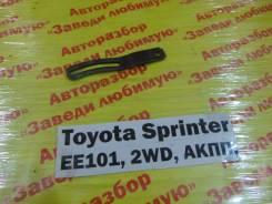 Кронштейн генератора Toyota Sprinter EE101 Toyota Sprinter EE101 1994