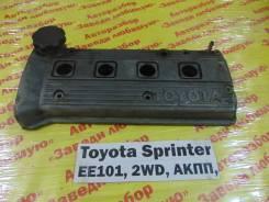 Крышка клапанов Toyota Sprinter EE101 Toyota Sprinter EE101 1994