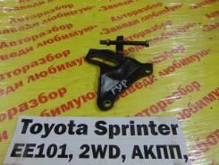 Кронштейн гидроусилителя Toyota Sprinter EE101 Toyota Sprinter EE101 1994