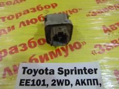 Реле втягивающее стартера Toyota Sprinter EE101 Toyota Sprinter EE101 1994