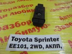 Кнопка кондиционера Toyota Sprinter EE101 Toyota Sprinter EE101 1994